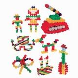 万变水果积木-桌面益智玩具-WL442A
