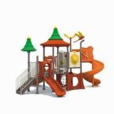 深林系列滑梯WL11044A