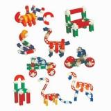 万能巧思乐积木-桌面益智玩具-WL442D