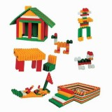 圆柱积木-桌面益智玩具-WL441B