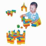 智力积木王-桌面益智玩具-WL443B