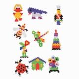 巧手世界拼塔-桌面益智玩具-WL443A