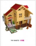 YH-16487D小别墅
