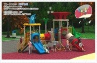 YH-16125A都市系列大型玩具