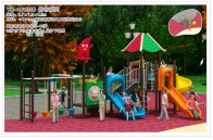 YH-16133B都市系列大型玩具